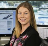 Claire Body, Manager, Finance & Administration - DeployPartners (Australia)