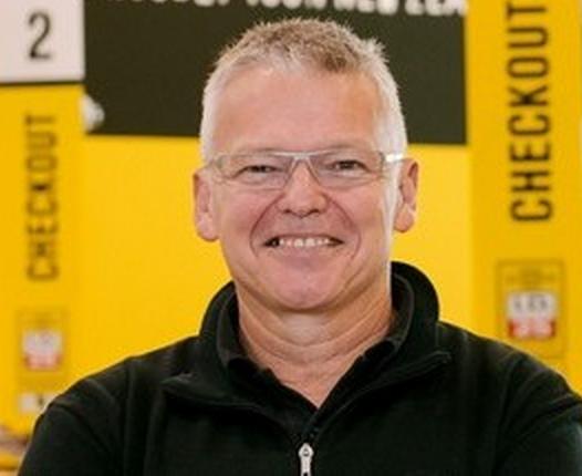 Maurice Te Brake, Owner-operator - Kaitaia PAK'nSAVE