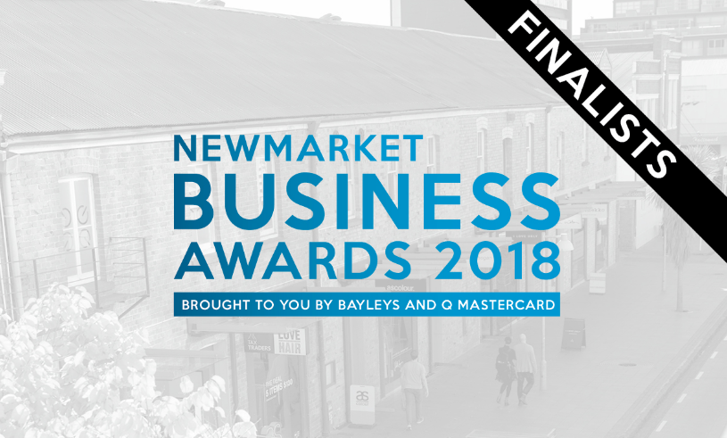 Newmarket Business Awards